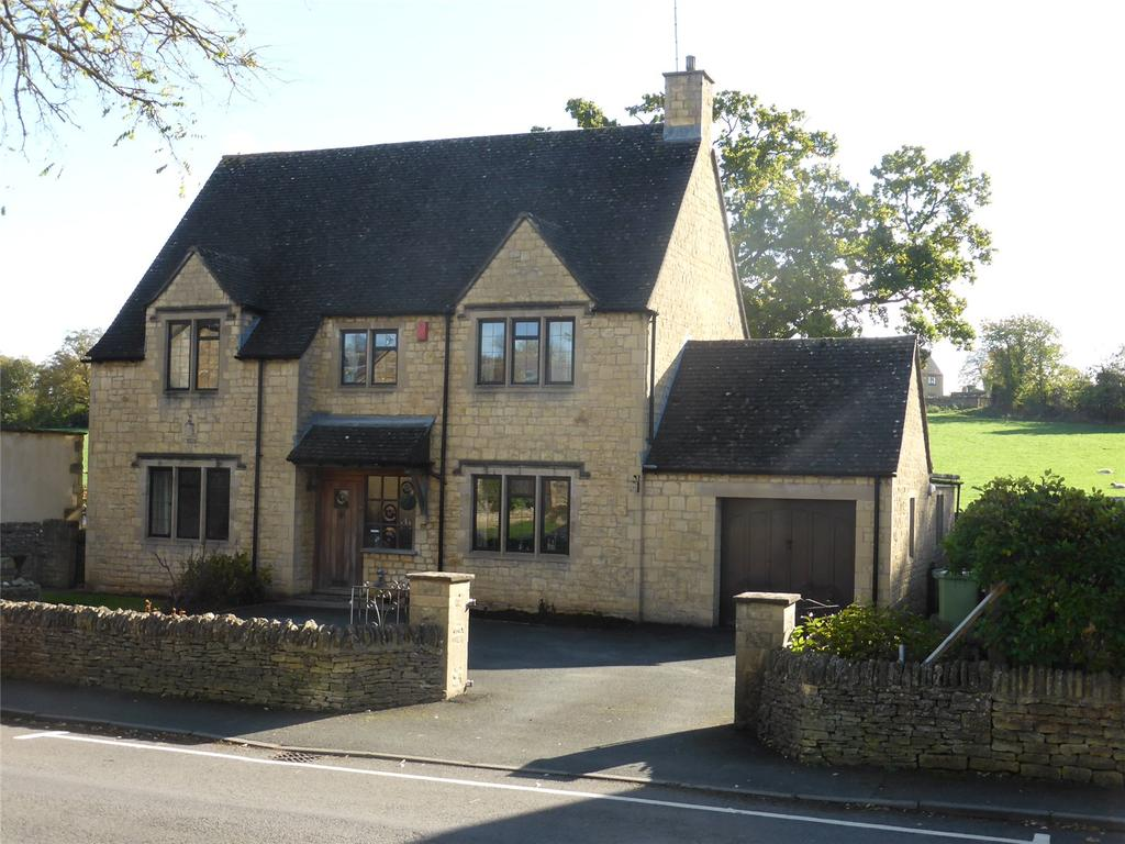 4 Bedrooms Detached House for sale in Park Road, Chipping Campden, GL55