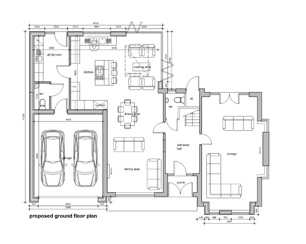 Floorplan 5 of 6