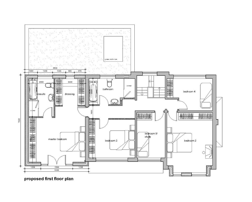 Floorplan 6 of 6