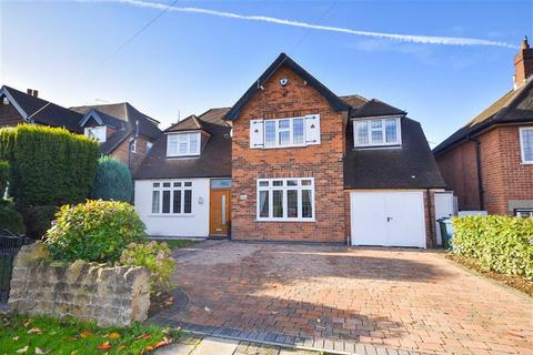 4 bedroom detached house for sale - Musters Road, West Bridgford