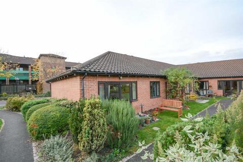 2 bedroom terraced bungalow for sale - Marlborough Court, West Bridgford, Nottingham