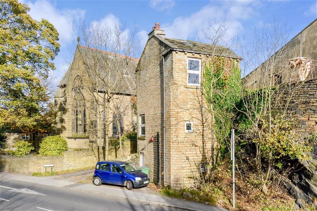 2 Bedrooms Detached House for sale in Rock Road, Birchencliffe, Huddersfield, HD3