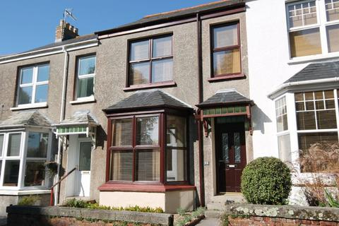 4 bedroom terraced house to rent - Marlborough Road, Falmouth TR11