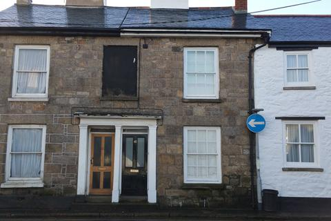 3 bedroom terraced house to rent - West Street, Penryn TR10