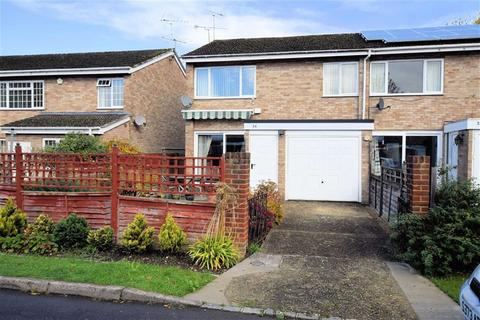 3 bedroom semi-detached house for sale - Kingsway, Caversham, Reading