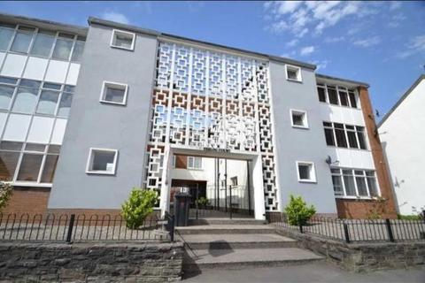 1 bedroom flat for sale - Philog Court, The Philog, Whitchurch, Cardiff