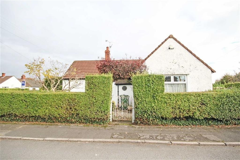 2 Bedrooms Detached Bungalow for sale in Westfield Road, Cardiff