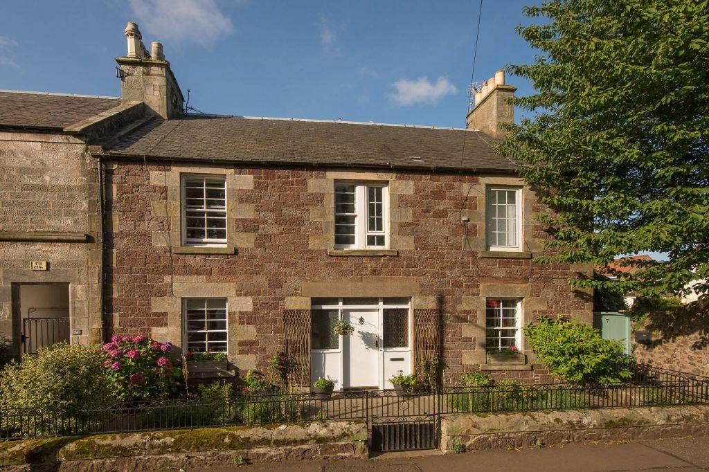 3 Bedrooms End Of Terrace House for sale in 6 Brown's Place, East Linton, East Lothian, EH40 3BG