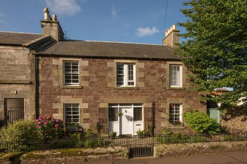 3 bedroom end of terrace house for sale - 6 Brown's Place, East Linton, East Lothian, EH40 3BG