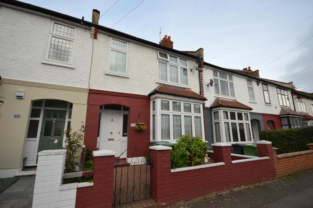 3 Bedrooms Terraced House for sale in Riseldine Road Forest Hill SE23