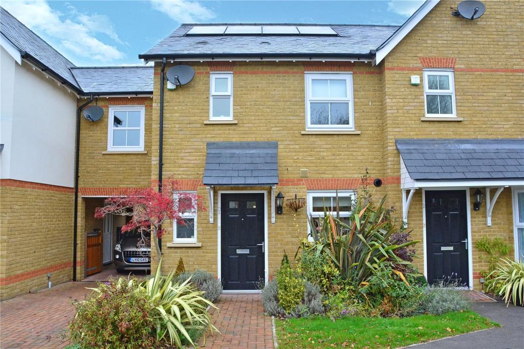 2 Bedrooms House for sale in Bushell Way, Chislehurst, BR7