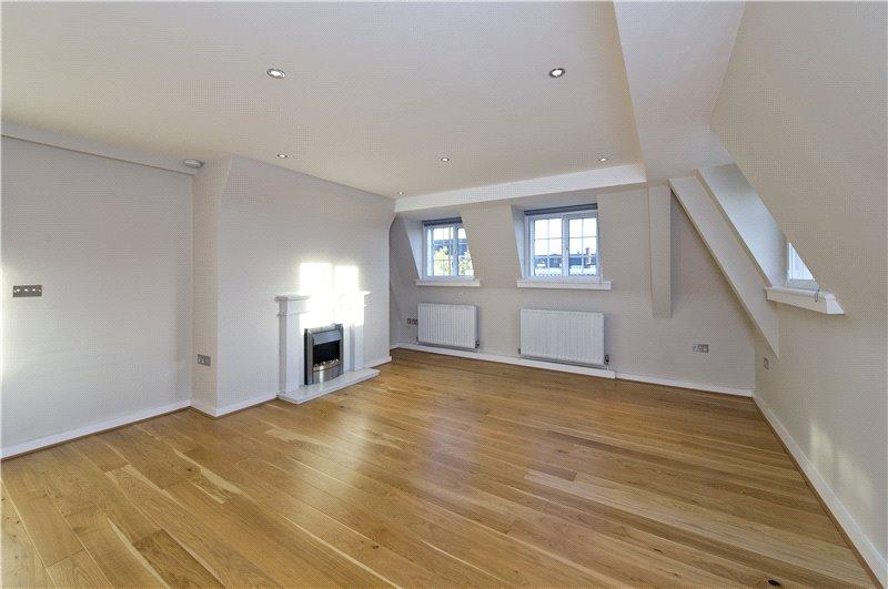 1 Bedroom Flat for sale in Mulberry Close, Beaufort Street, London, SW3