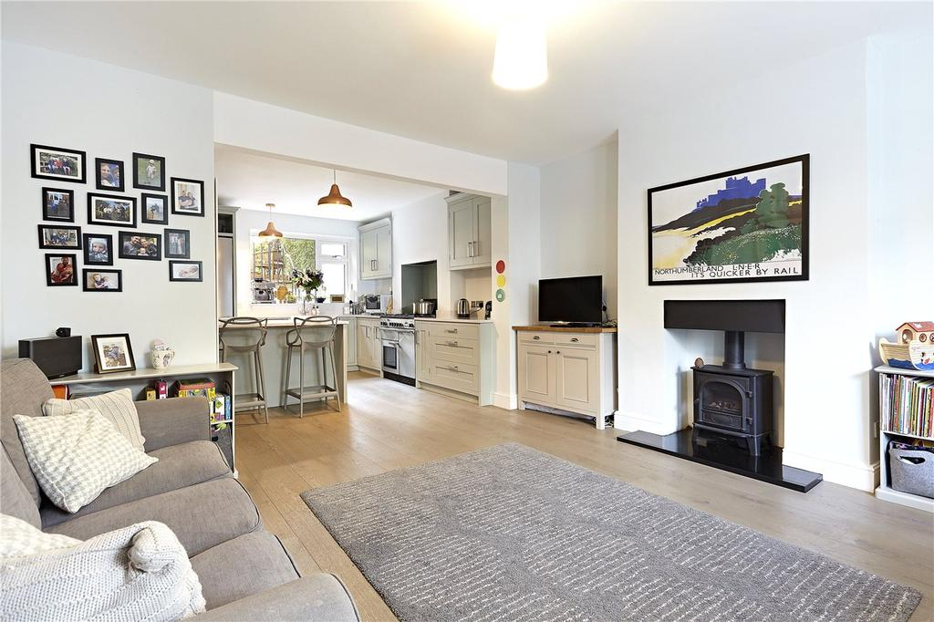 4 Bedrooms House for sale in Oakhill Road, London, SW15