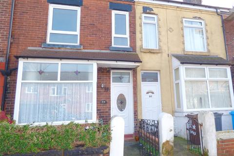4 bedroom terraced house for sale - Gill Street, Blackley, Manchester, M9