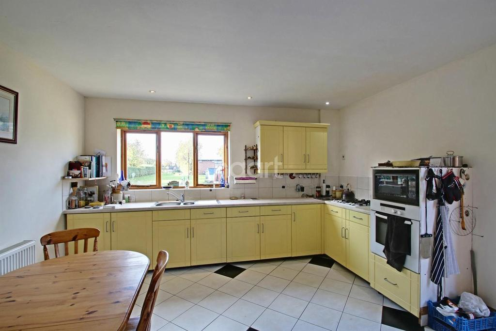 5 Bedrooms Bungalow for sale in Bourne Hill, Wherstead, Ipswich