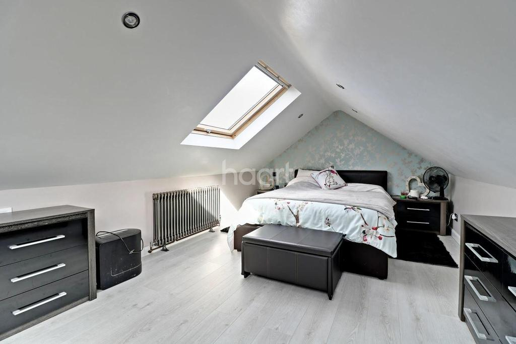5 Bedrooms Terraced House for sale in Atwood Drive, Lawrence Weston, BS11