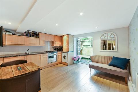 1 bedroom flat for sale - Balls Pond Road, Islington, N1