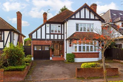 3 bedroom detached house for sale - Woodford Green