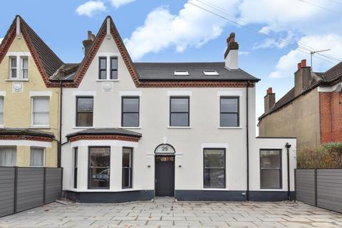 2 bedroom flat for sale - Samos Road, Anerley