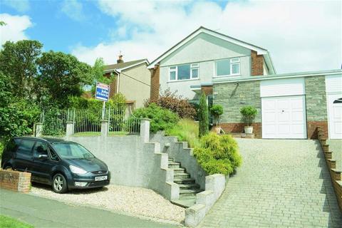 4 bedroom detached house for sale - Rhyd-Y-Defaid Drive, Sketty