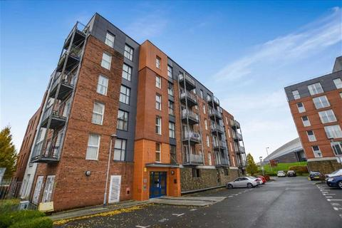 2 bedroom apartment for sale - 5 Stillwater Drive, Sports City, Manchester, M11