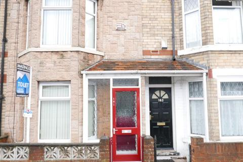 2 bedroom terraced house to rent - 161 Perth Street West, Hull, HU5 3UN