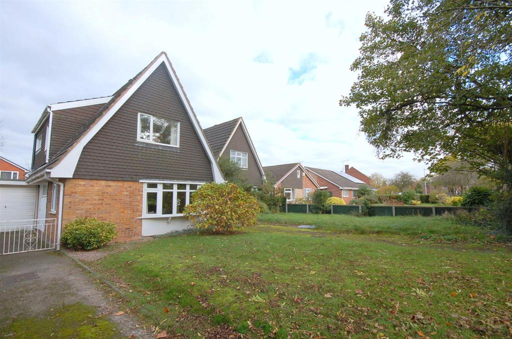 2 Bedrooms Detached House for sale in Wilbrahams Way, Alsager