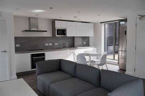 5 bedroom house to rent - Sudbury Street, Shalesmoor, Sheffield, S3 7LW