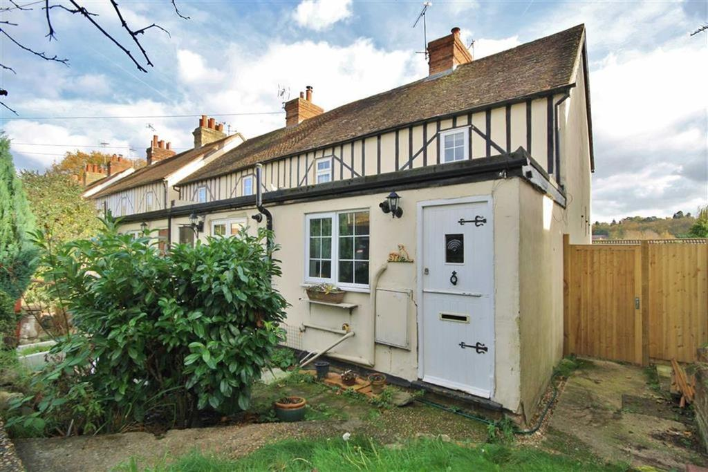 2 Bedrooms End Of Terrace House for sale in Borough Green, Kent