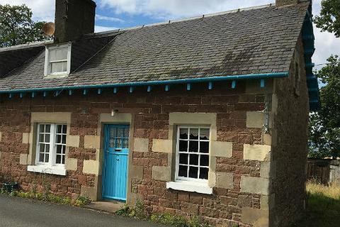 3 bedroom cottage for sale - 4 Easter Softlaw Farm Cottage, Kelso TD5 8BJ