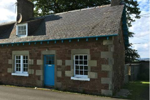 3 bedroom cottage for sale - 6 Easter Softlaw Farm Cottage, Kelso TD5 8J