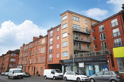 2 bedroom flat for sale - 49 Crow Road, Partick, G11 7SH