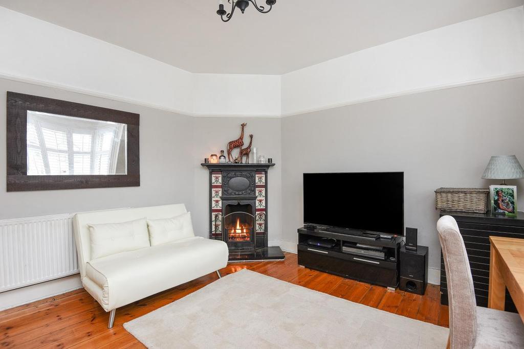 1 Bedroom Flat for sale in Eden Park Avenue, Beckenham