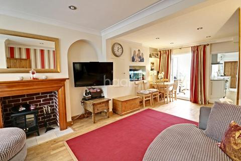 3 bedroom terraced house for sale - Richmond Terrace, BS11