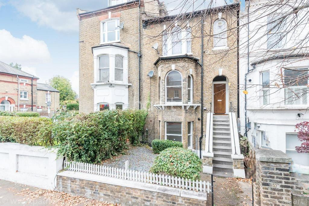 4 Bedrooms Flat for sale in Barry Road, East Dulwich, London, SE22