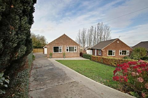 3 bedroom bungalow for sale - Marchwood Road, Stannington
