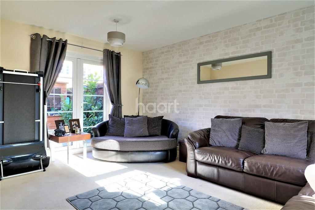 3 Bedrooms Terraced House for sale in Reed Walk