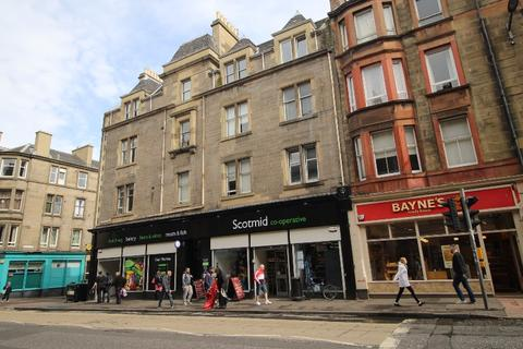 2 bedroom flat to rent - Easter Road, Abbeyhill, Edinburgh, EH7 5RH