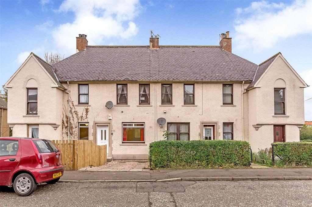3 Bedrooms Flat for sale in 39 James Lean Avenue, Dalkeith, Midlothian, EH22