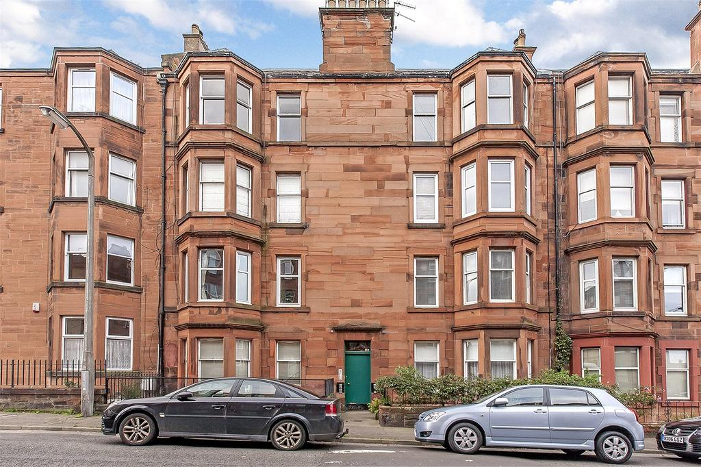 12 Piershill Terrace