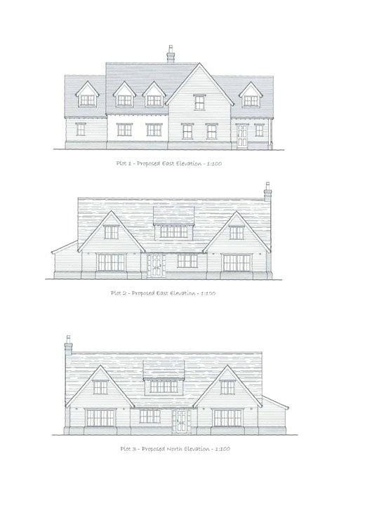 5 Bedrooms Plot Commercial for sale in Gransmore Green, Felsted, Dunmow, CM6