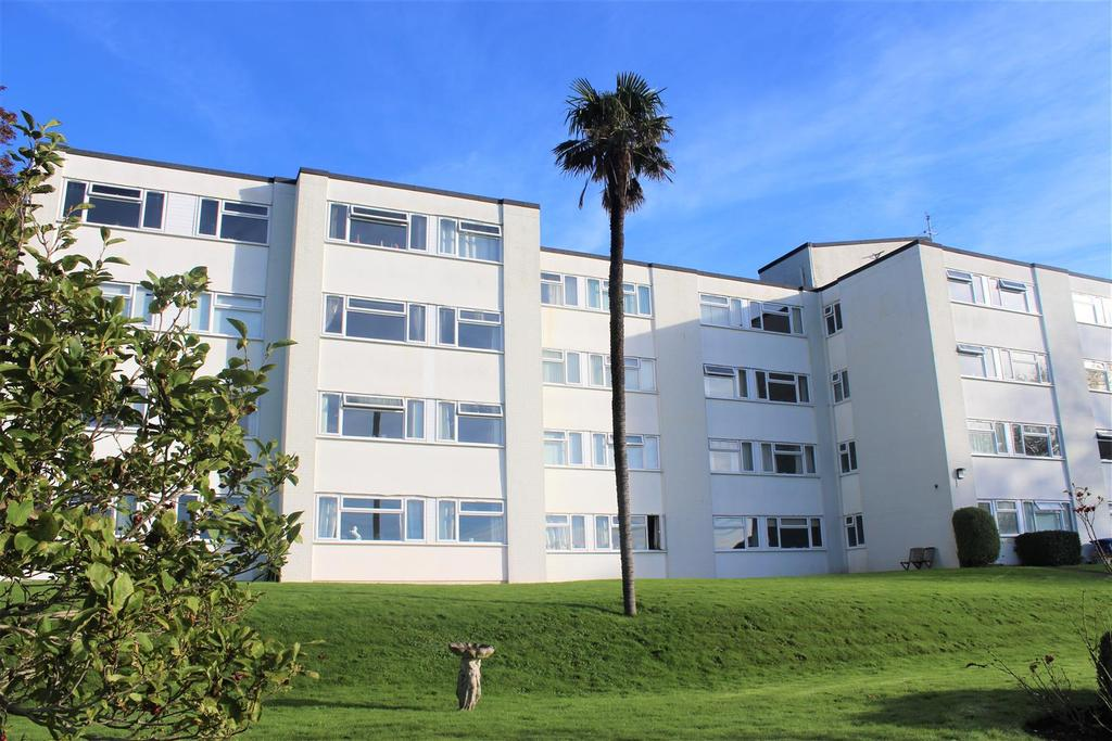 1 Bedroom Apartment Flat for sale in Middle Warberry Road, Torquay