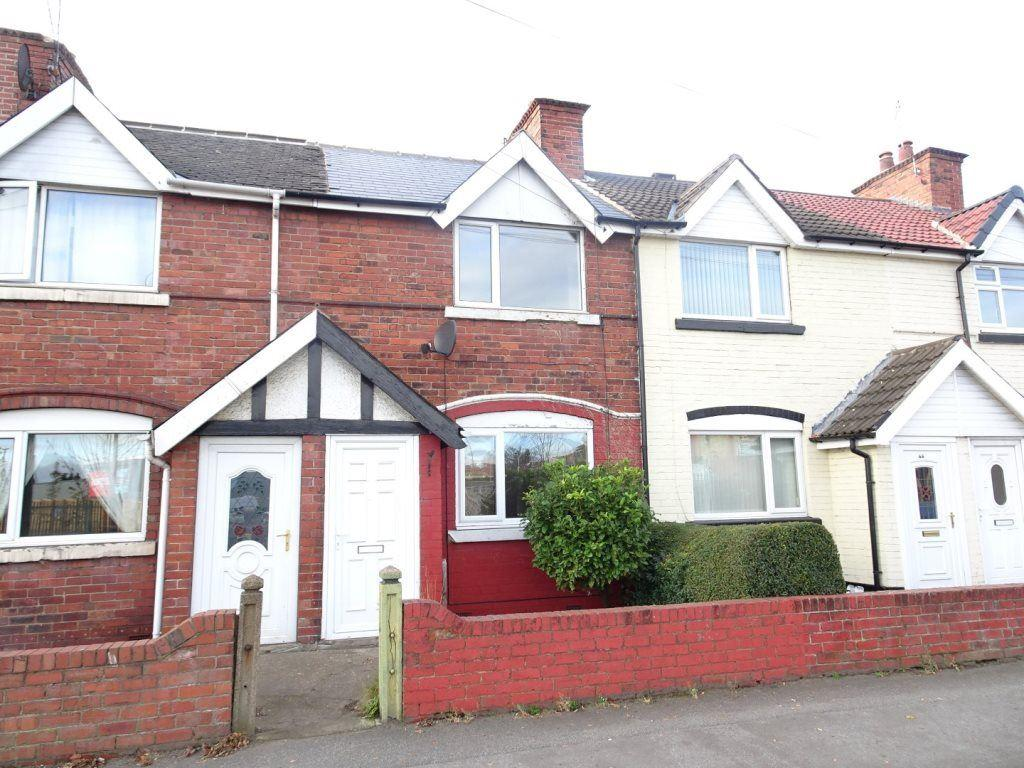 2 Bedrooms Terraced House for rent in Muglet Lane, Maltby, Rotherham, S66 7JU