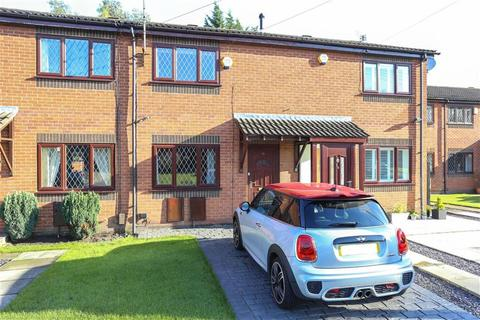 2 bedroom townhouse for sale - Dunblane Avenue, Heaton Norris