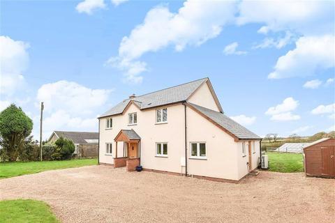 4 bedroom detached house for sale - Templeton, Tiverton, Devon, EX16