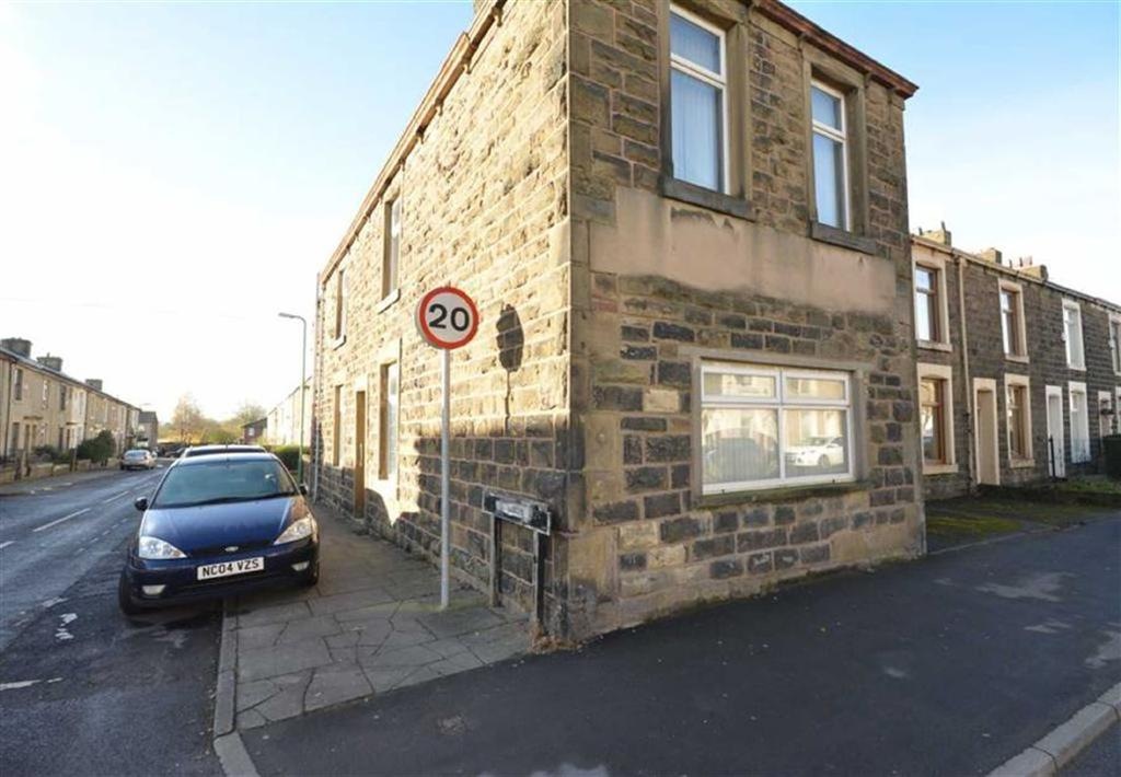 3 Bedrooms End Of Terrace House for sale in Adelaide Street, Clayton Le Moors, Accrington, BB5