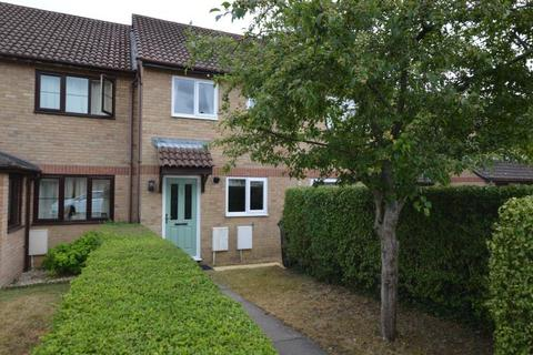 2 bedroom terraced house to rent - Bramley Close, Peasdown St John, BA2