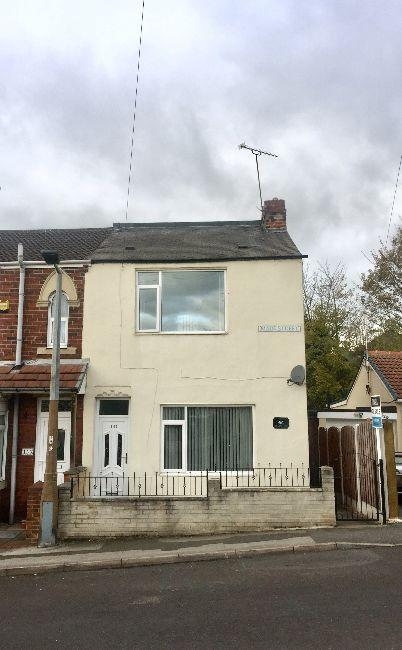 3 Bedrooms Semi Detached House for sale in Main Street Rotherham South Yorkshire