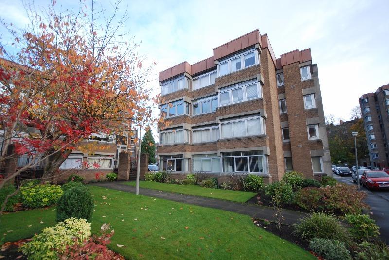 1 Bedroom Flat for rent in Lethington Avenue, Shawlands, Glasgow, G41 3HA