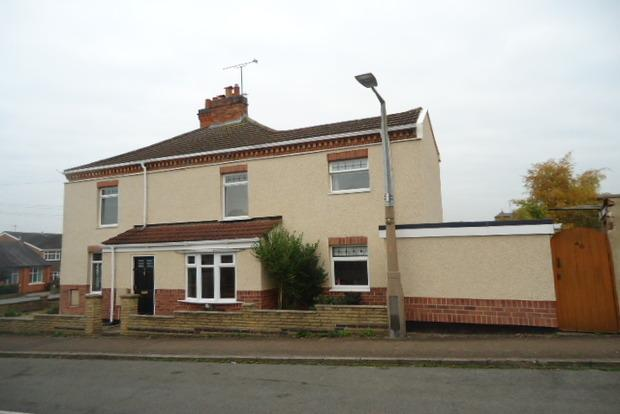 3 Bedrooms End Of Terrace House for sale in Welford Road, Wigston , Leicester, LE18